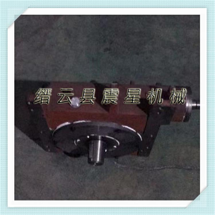 蜗轮和蜗轮箱-07