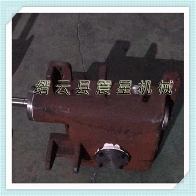 蜗轮和蜗轮箱-06